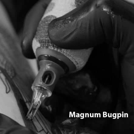Magnum Bugpin Raptor Cartridge